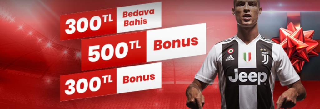 Bets10 Yeni Yıl Kampanyaları Bonusları