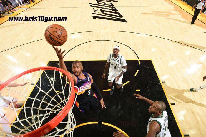 NBA Final Serisinde Bedava Bahis ve Bonus Bets10'da